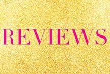 Reviews Around the World / Here's what reviewers all over the world are saying... / by Kevin Kwan