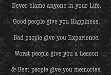 My Wisdom Board