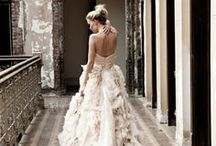 Wedding / Cakes, dresses and all things wedding / by Milica Djuric