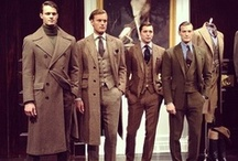 ********* PREPPY BOYS ********* / YOU CAN NEVER BE OVERDRESSES OR OVEREDUCATED