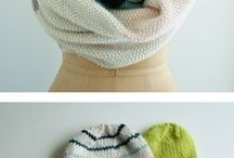 //crocheting and knitting// / Projects that I dream of
