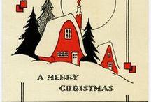Vintage Christmas / Vintage Christmas