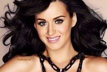 Katy perry / by Kora Grant