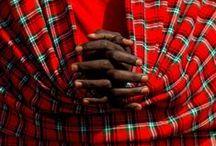 África / Meus olhos estão sempre cheios de Àfrica. / by Naia Cavalheiro