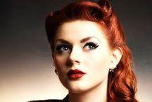Redheads / Because redheads!