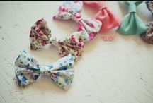 Mrs Bow / Find yours favourite bow. :-)   Shop: http://www.pakamera.pl/collective-made-0_s12193001.htm