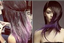 Spring Trends / Love stylish hair?  So do we!!!  Follow our board to discover the latest trends as we pin them for you!
