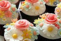 Cupcakes / Košíčky