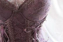 corsettes