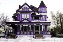 Dream home /  I just dreaming....