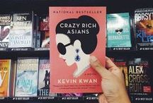 Fan Photos / Thanks so much for showing off your books!!! / by Kevin Kwan