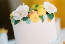 Mothers Day Cake Ideas / Some inspiration for a cake for Mum