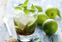 Drink It Up / Drinks and drink recipes / by Wine + Food Festival