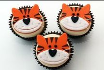 Cute Cupcakes / Great cupcake ideas to make!