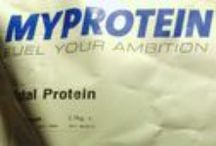 Reviews: Proteinpulver
