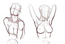 Drawing/art ideas