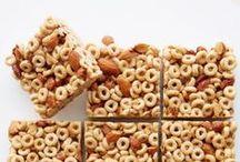 Snack Time / Snacks, snacks, snacks!
