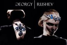 Jewelry collection fw 13-14