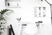 Workspace / by Aster