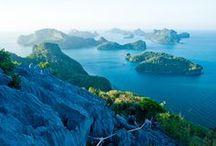 :: Escape in Thailand :: / by Kapunka Paris