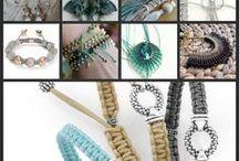Macrame / Strings are ideal for this type of product macramé bracelets and more! Sznurki idealnie nadają się to wyrobu bransoletek typu makrama i nie tylko!