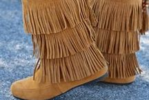 Boots We Love / All types of fabulous boots!