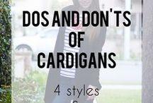 Fashion Tips & Style Secrets