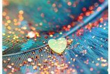 ♥~ Sprinkle Some Sparkle ~♥ / by Sue F B