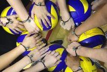 My Volleyball !!! Siatkówka to jest TO !!!