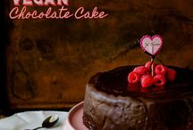 Vegan Sweet Tooth / Vegan friendly recipes for the indulgent sweet tooth