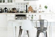 Scandinavian / typical scandinavian elements of interior design