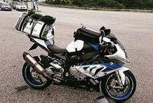 Supersport Motorcycles / BMW HONDA YAMAHA KAWASAKI SUZUKI TRIUMPH