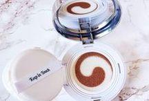 Korean Makeup / Korean Makeup Tutorials, Makeup Trends, K-Beauty Makeup products!
