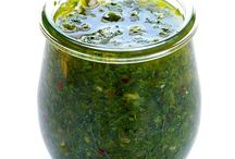 Salsas-vinagretas-aderezos-Patés