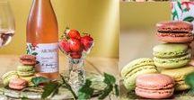 BRUNO ANDREU / Recherche photographique et artistique autour de la gamme Aromatic.   #wine #photography #gastronomy