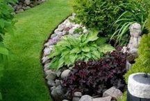 Landscape My Land / This board has backyard landscape design ideas and front yard landscape ideas! You could do most of these easy landscape ideas yourself! This board is currently closed to new contributors.