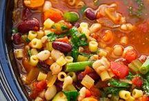 Quick Soup Recipes / Soup is one of the best comfort foods! On this board you can find an easy vegetable soup recipe, homemade tomato soup recipe and much more! There is a soup for every mood! This group board is currently closed to new contributors.