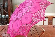 PINKteresting / Find... Share.. and Get Inspired with All Things PINK! / by Banarsi Designs