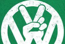 """VW / VW. Enough said.  / by David """"Bondo"""" Biondi"""