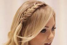 Penteados Perfect *-*
