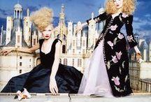 fashion in vogue 2013