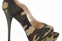 It's a shoe thing!!! :) / by Karen Bremer-Schmiege