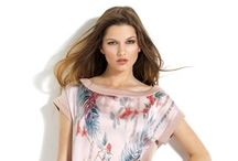 Primavera Verano 2013 / Lookbook de la colección primavera verano 2013 de Naulover #trend #fashion #spring #summer #collection #ropaclasica