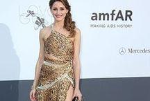 Galas y eventos  / Los mejores modelos vistos en varios rincones del mundo. Las mejores galas del 2013.  #trend #design #clothes #classy