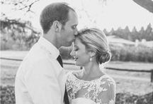 Weddings - Kate Martens Photography / #wedding photography