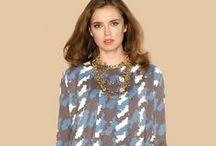 Otoño Invierno 2013 / Colección otoño invierno 2013 para la mujer moderna que no tiene miedo a lucir ropa clásica y de calidad en su día a día #fashion #trend #fall #winter