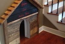 Doghouse stuff / Dog stuff for your home. / by Lawrence Veterinary Hospital