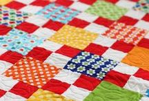 QUILTS / by Susan Cofer