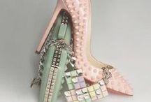 shoe love :) / eles te levaram a lugares incríveis