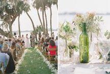 Bay Preserve at Osprey Oct 13 wedding / weddings in Osprey, Sarasota County FL